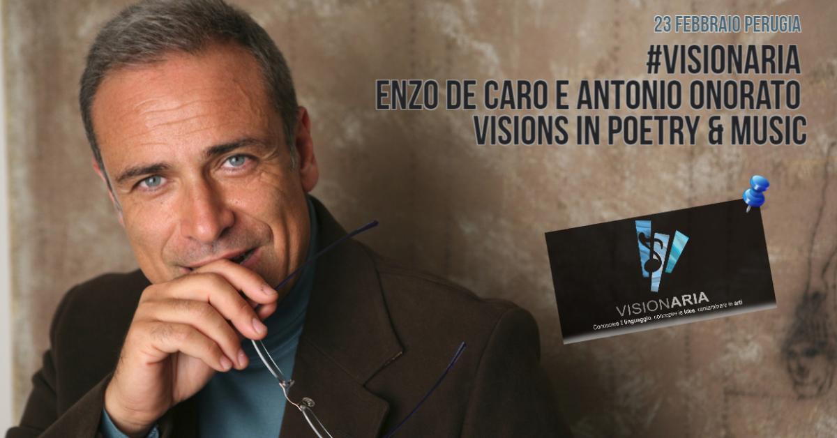 """Visionaria - Scuola di Musica """"Piano, Solo"""""""