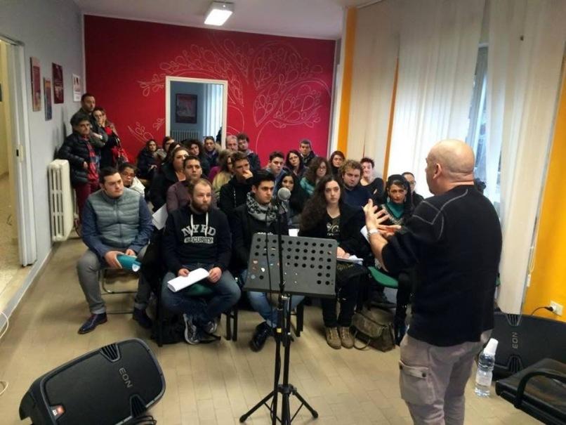 """Anno Accademico 2017 - 2018 - Scuola di Musica """"Piano, Solo"""""""