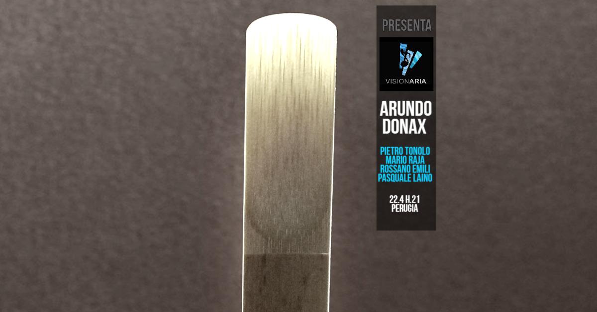 """Arundo Donax - Scuola di Musica """"Piano, Solo"""""""