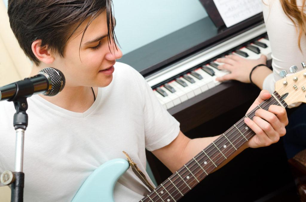Strumento Complementare - Scuola di Musica