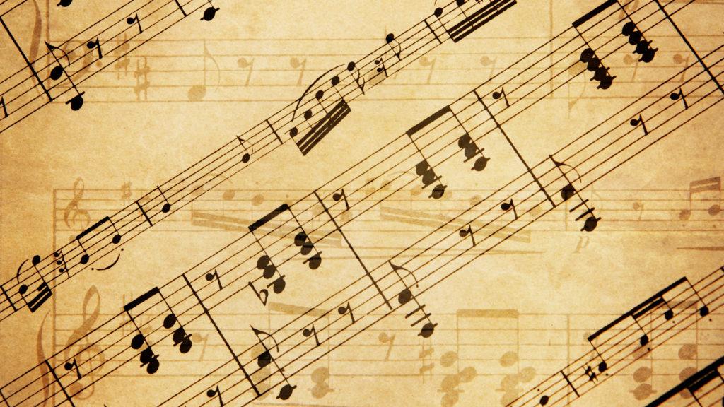 Teoria del Solfeggio - Scuola di Musica