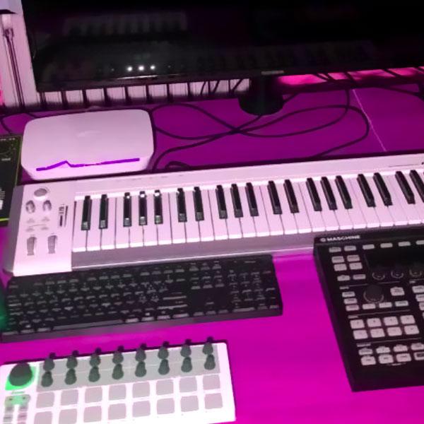 Corso di Musica Elettronica - Scuola di Musica